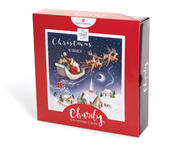 Box of 16 Alzheimer's Society Charity Christmas Cards