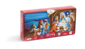 Box of 30 Nativity Charity Christmas Cards