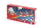 Box of 30 Magical Christmas Charity Cards