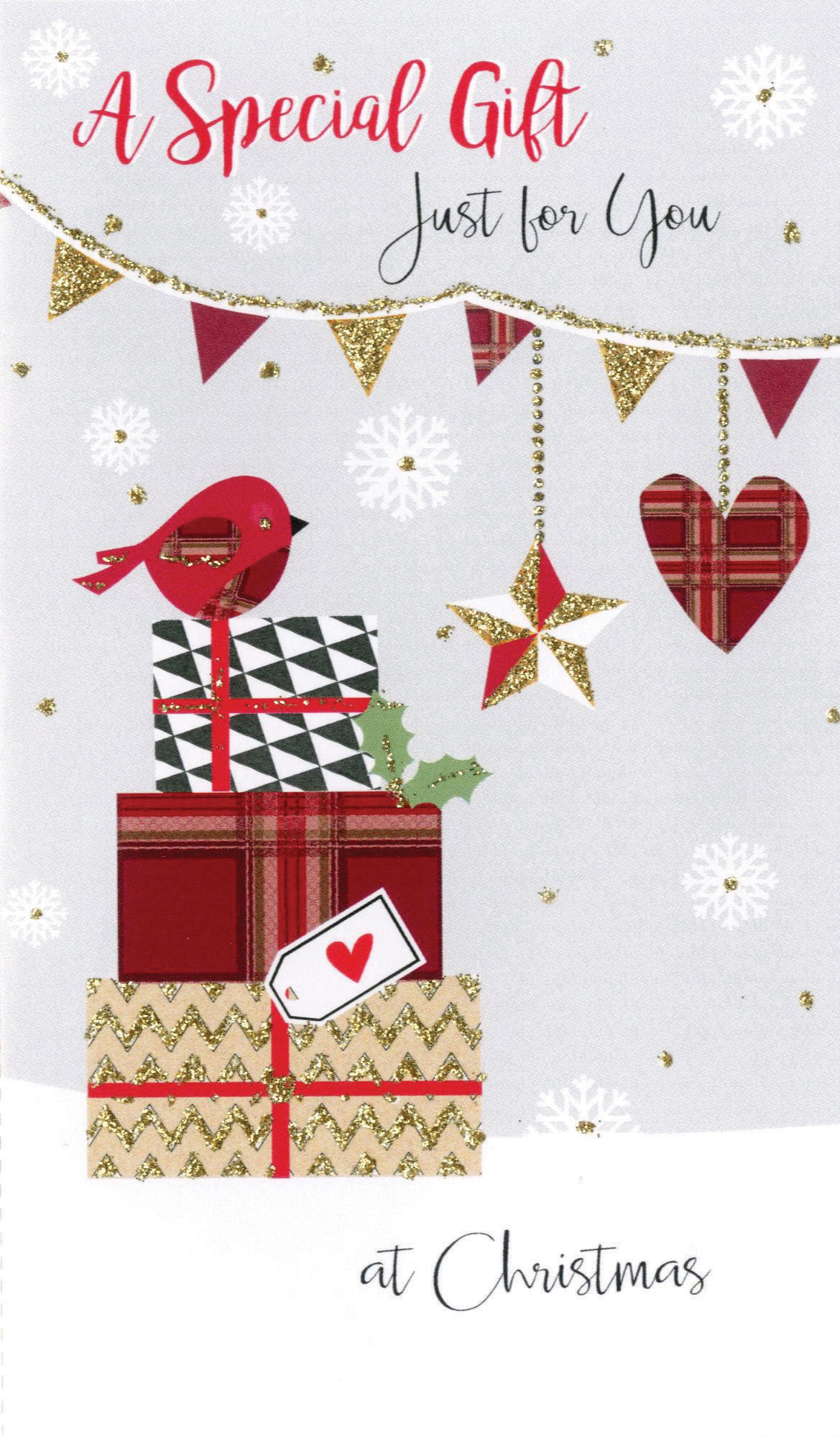 A Christmas Gift Moneyholder Christmas Gift Card | Cards