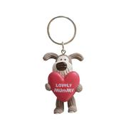 Mini Boofle Lovely Mummy Keyring Gift