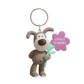 Mini Boofle Lovely Grandma Keyring Gift
