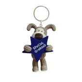 Mini Boofle Special Grandad Keyring Gift