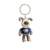 Mini Boofle Daddy Cool Keyring Gift