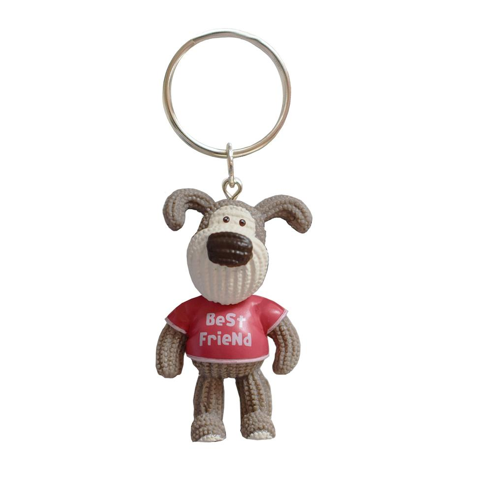 Mini Boofle Best Friend Keyring Gift
