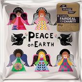 Pack of 8 Peace On Earth ABF The Soldiers' Charity Christmas Cards