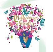 Mothering Sunday Card With Love Fifth Avenue Greeting By Talking Pictures