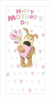 Boofle Mother's Day Card Happy Mother's Day