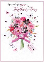 Boxed Mother's Day Card Especially For You Luxury