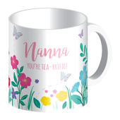 Nanna You're Tea-rrific Mug In Gift Box