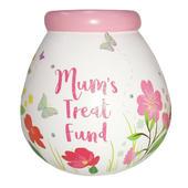 Mum's Pamper Pot Pots of Dreams Money Pot
