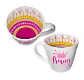 Princess Inside Out Mug In Gift Box Her