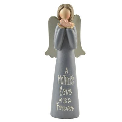 Aunt Love You More Feather /& Grace Angel Figurine Guardian Angel Gift