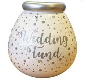 Wedding Fund Pot of Dreams Money Pot