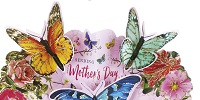 Mother's Day Cards She Won't Forget