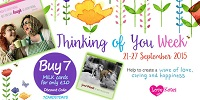 Thinking of You Week Special Offer