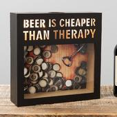 Brewmaster Beer Cheaper Than Therapy Light Up Savings Fund