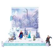 Disney Frozen Music Box Advent Calendar Novelty Dancing Musical Christmas Advent