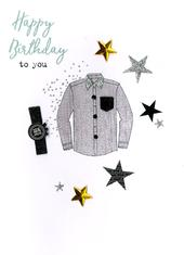 Happy Birthday To You Irresistible Greeting Card