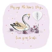 Love You Loads Happy Mother's Day Greeting Card