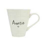 Auntie Like Mother Sister Friend Guardian Angel Mug