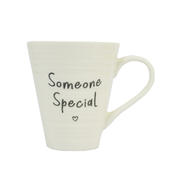 Someone Special Meaningful Life Guardian Angel Mug
