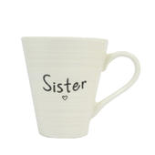 Sister You Are Very Special Guardian Angel Mug