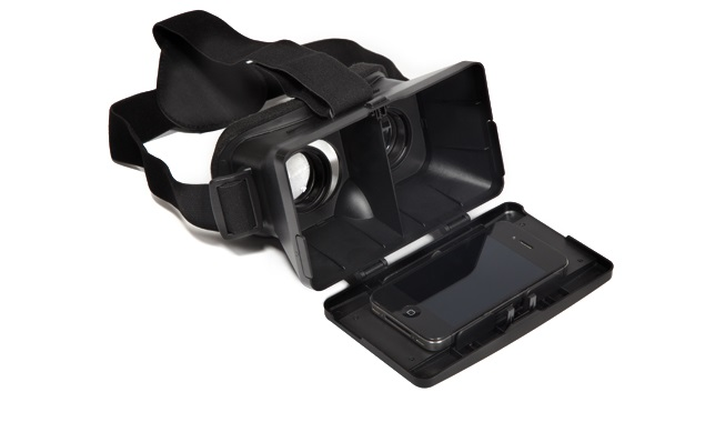 Immerse Virtual Reality Headset Review | Blog