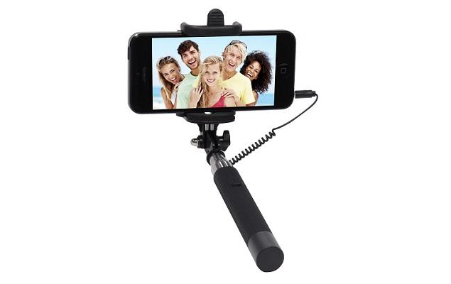 Get A Pocket Selfie Click-Stick