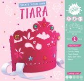 Get Set Make Create Your Own Tiara Felt
