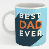 Best Dad Ever Super Brilliant Awesome You Mug In A Gift Box Father's Day Mug