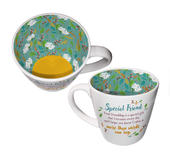 Special Friend Special Gift Inside Out Mug