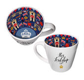 His Lordship Royalty Inside Out Mug