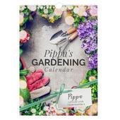 Personalised A4 Gardening Calendar - Personalise It!