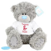 Personalised Me to You Bear Couples - Personalise It!