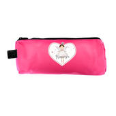 Personalised Fairy Princess Pink Pencil Case - Personalise It!