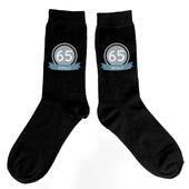 Personalised Birthday Men's Socks - Personalise It!