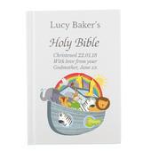 Personalised Noah's Ark Bible - Personalise It!