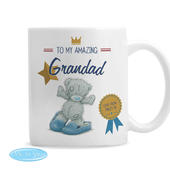 Personalised Me to You Slippers Mug - Personalise It!