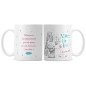 Personalised Me to You Mum to Be Mug - Personalise It!
