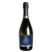 Personalised Birthday And Anniversary Bottle of Prosecco - Personalise It!