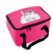 Personalised Unicorn Lunch Bag - Personalise It!