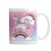 Personalised Unicorn Mug - Personalise It!