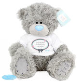 Personalised Me To You Bear Pastel Polka Dot - Personalise It!