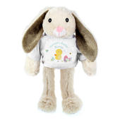 Personalised Easter Meadow Bunny Rabbit - Personalise It!