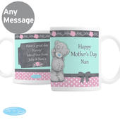 Personalised Me To You Pastel Polka Dot for Her Mug - Personalise It!