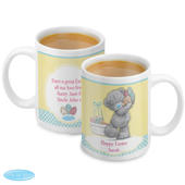Personalised Me To You Easter Mug - Personalise It!