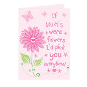 Personalised Id Pick You Card Add Any Name - Personalise It!