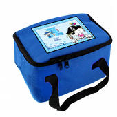 Personalised Pirate Lunch Bag - Personalise It!