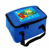 Personalised Space Lunch Bag - Personalise It!